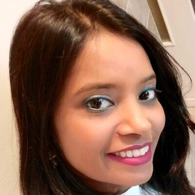 Akanchha Jaiswal