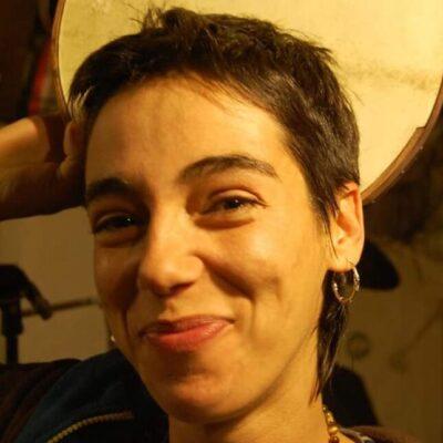 Mariona Del Carmen